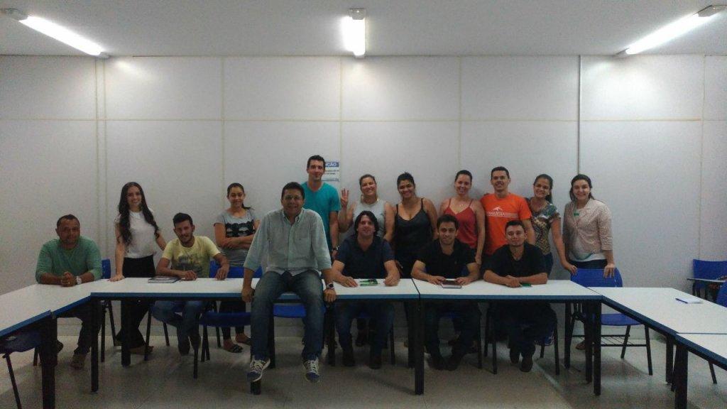 CDL Patos de Minas e Instituto Máximo realizam Curso de Gerência e Supervisão de Estabelecimentos Comerciais