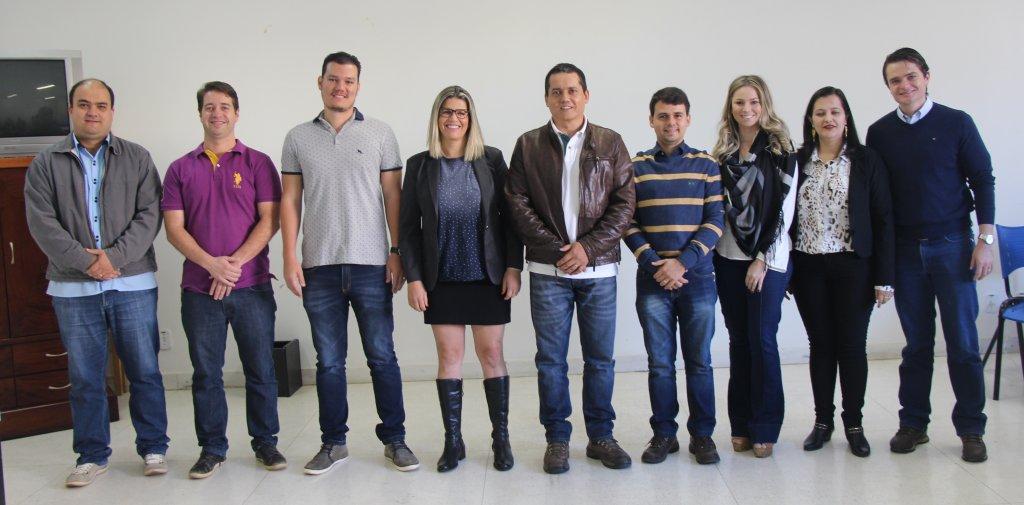 CDL Patos de Minas elege Diretoria Executiva para triênio 2017/2020