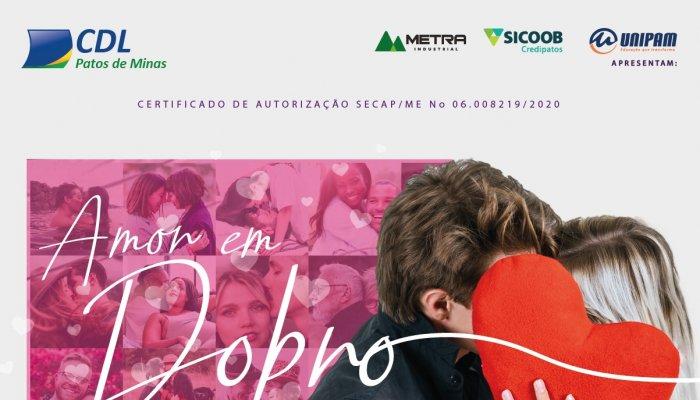 Regulamento Campanha Amor em Dobro 2020